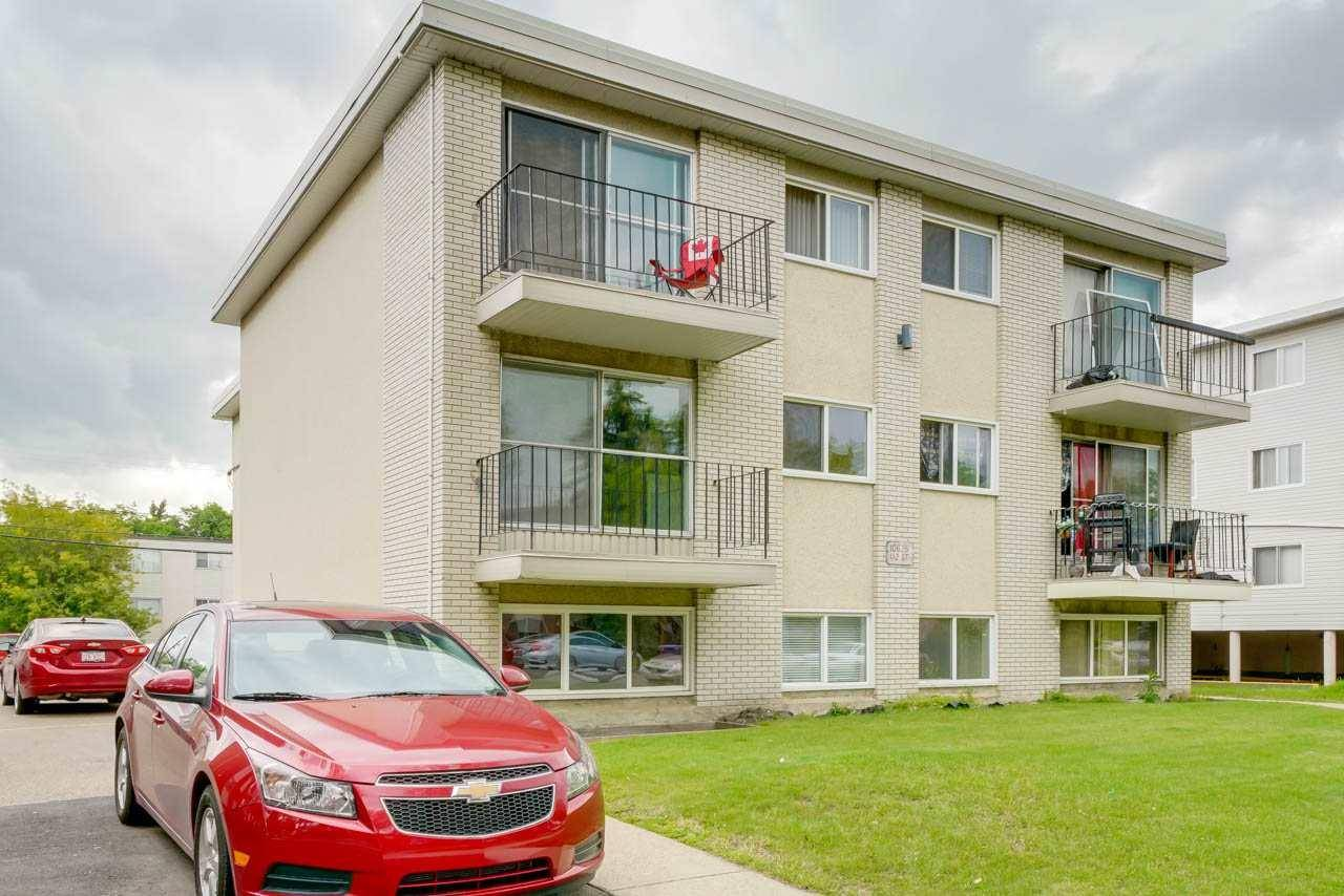 Townhouse for sale at 10625 112 St Nw Edmonton Alberta - MLS: E4190226