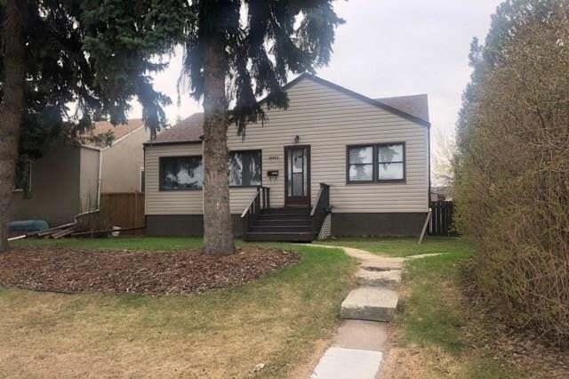 House for sale at 10625 62 Av NW Edmonton Alberta - MLS: E4192717