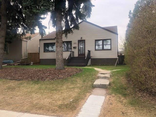 House for sale at 10625 62 Ave Nw Edmonton Alberta - MLS: E4192717
