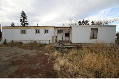 Residential property for sale at 10625 Monteith St Hudsons Hope British Columbia - MLS: R2343076