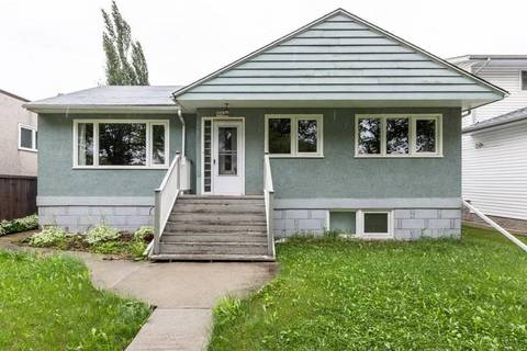 House for sale at 10626 129 St Nw Edmonton Alberta - MLS: E4162793
