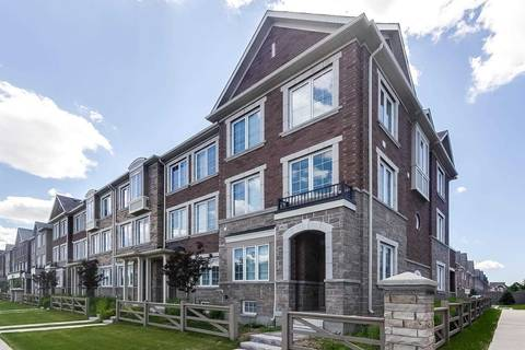 Townhouse for sale at 10626 Bathurst St Vaughan Ontario - MLS: N4551986