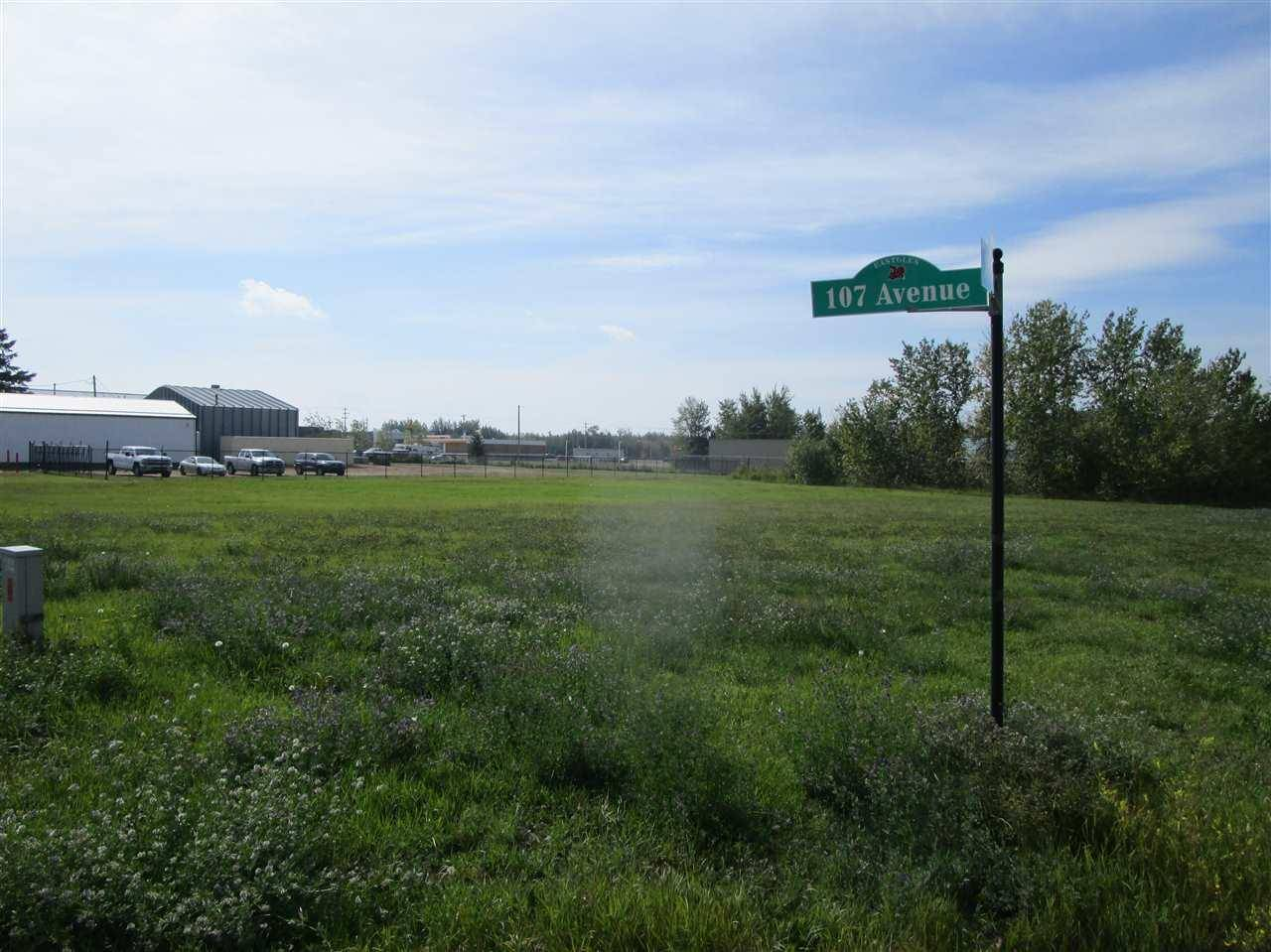 Residential property for sale at 10627 102 St Westlock Alberta - MLS: E4186938