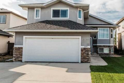 House for sale at 10629 126 Ave Grande Prairie Alberta - MLS: A1011010