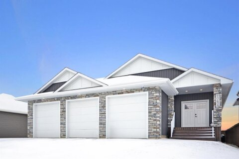 House for sale at 10629 154a  Ave Rural Grande Prairie No. 1, County Of Alberta - MLS: A1005846