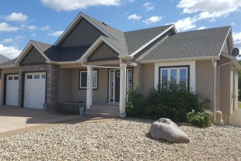 House for sale at 10629 84b St Peace River Alberta - MLS: A1012638