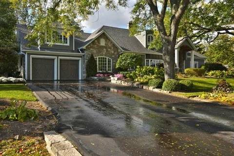 House for sale at 1063 Argyle Dr Oakville Ontario - MLS: W4391461