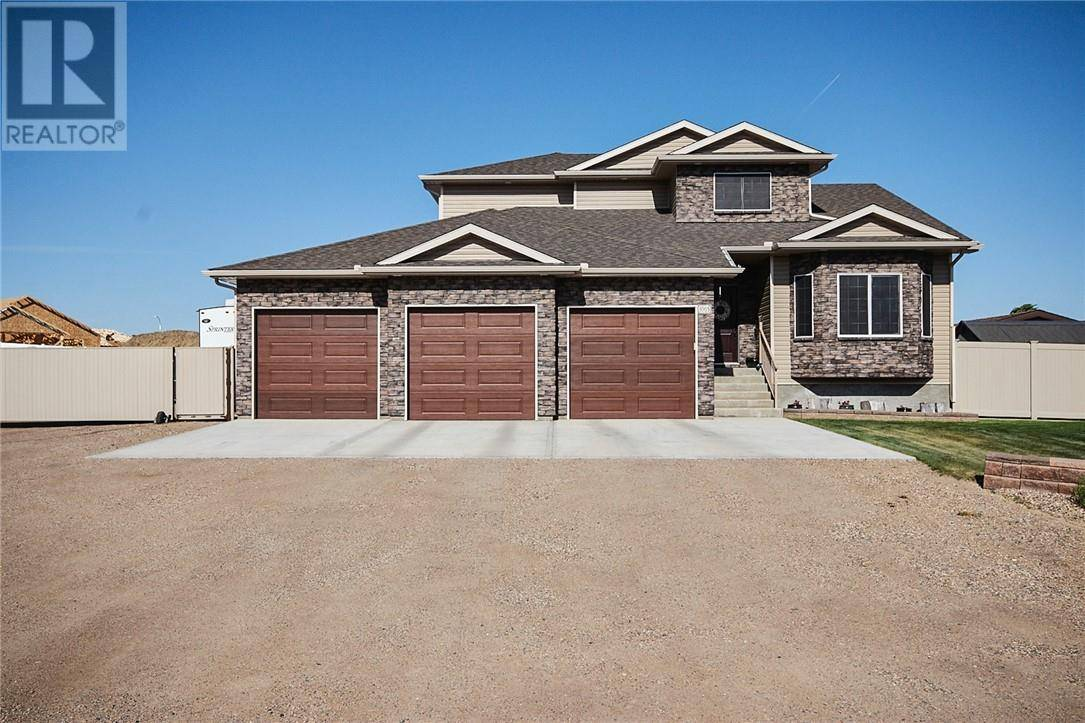House for sale at 1063 3 St East Dunmore Alberta - MLS: mh0180335