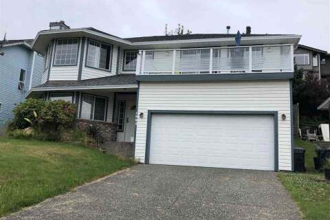House for sale at 1063 Fraserview St Port Coquitlam British Columbia - MLS: R2497936