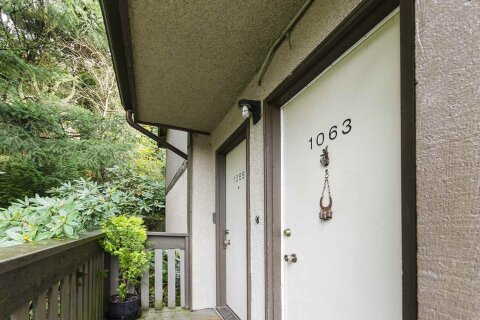 Condo for sale at 1063 Old Lillooet Rd North Vancouver British Columbia - MLS: R2518020