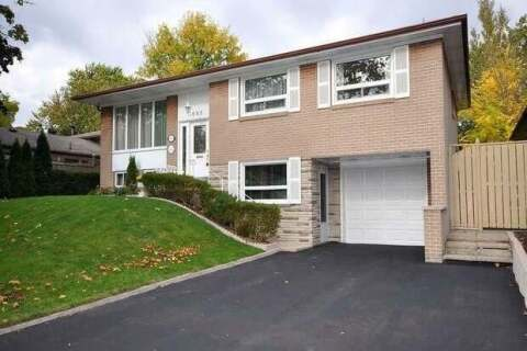 House for rent at 1063 Parthia Cres Mississauga Ontario - MLS: W4912397