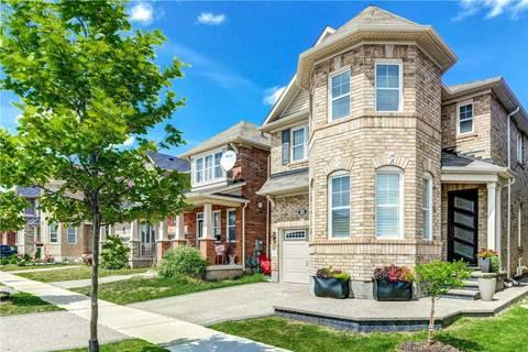 House for sale at 1063 Savoline Blvd Milton Ontario - MLS: W4518895
