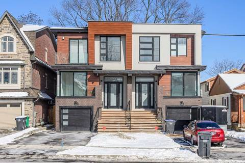 Townhouse for rent at 1063 Shaw Dr Mississauga Ontario - MLS: W4684034
