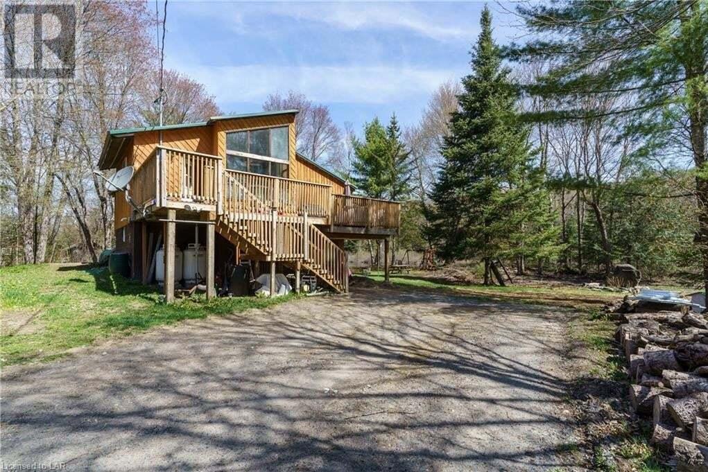 House for sale at 1063 Sherwood Forest Rd Bracebridge Ontario - MLS: 260560