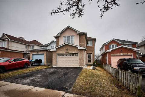 House for sale at 1063 Summitview Cres Oshawa Ontario - MLS: E4734985