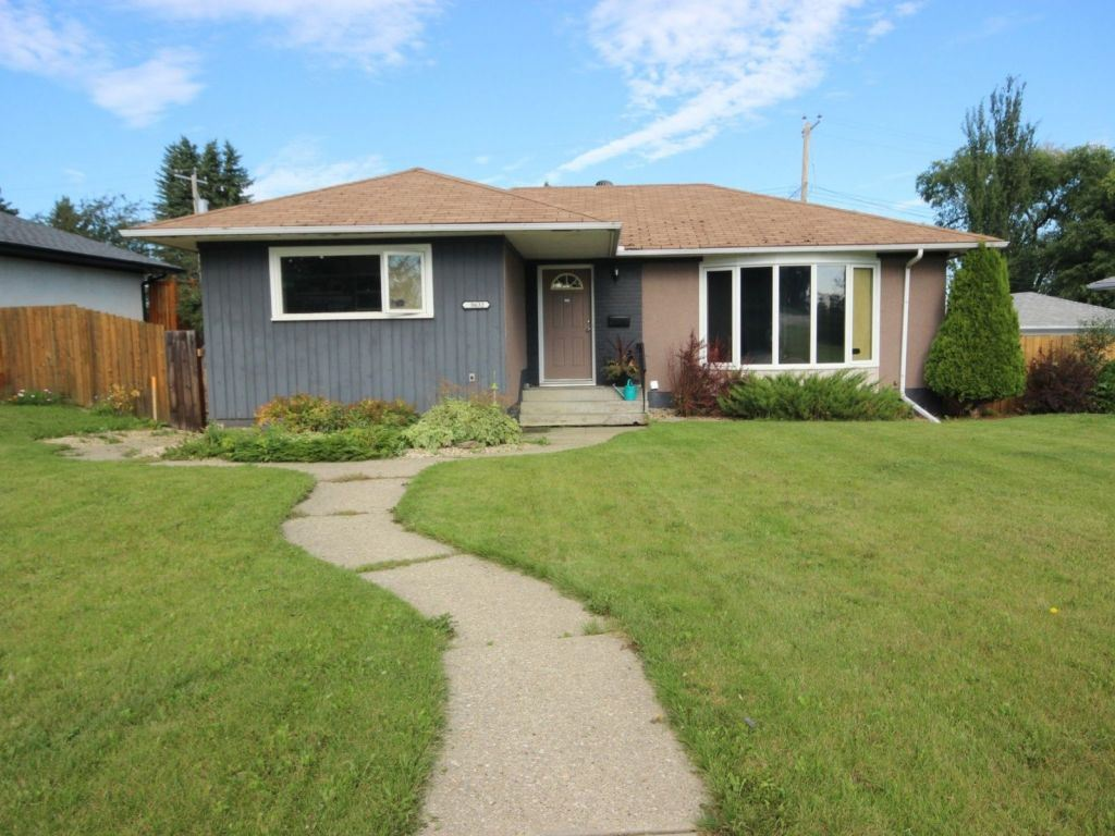 For Sale: 10632 47 Street, Edmonton, AB | 5 Bed, 2 Bath House for $409,000. See 15 photos!
