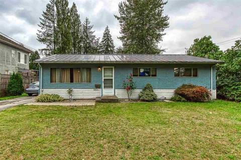 House for sale at 10633 148 St Surrey British Columbia - MLS: R2405917