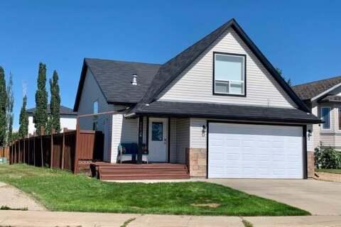 House for sale at 10634 124a  Ave Grande Prairie Alberta - MLS: A1024982
