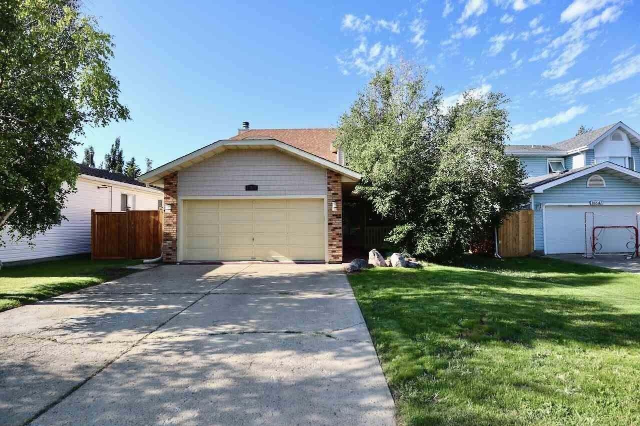 House for sale at 10637 11 Av NW Edmonton Alberta - MLS: E4209138