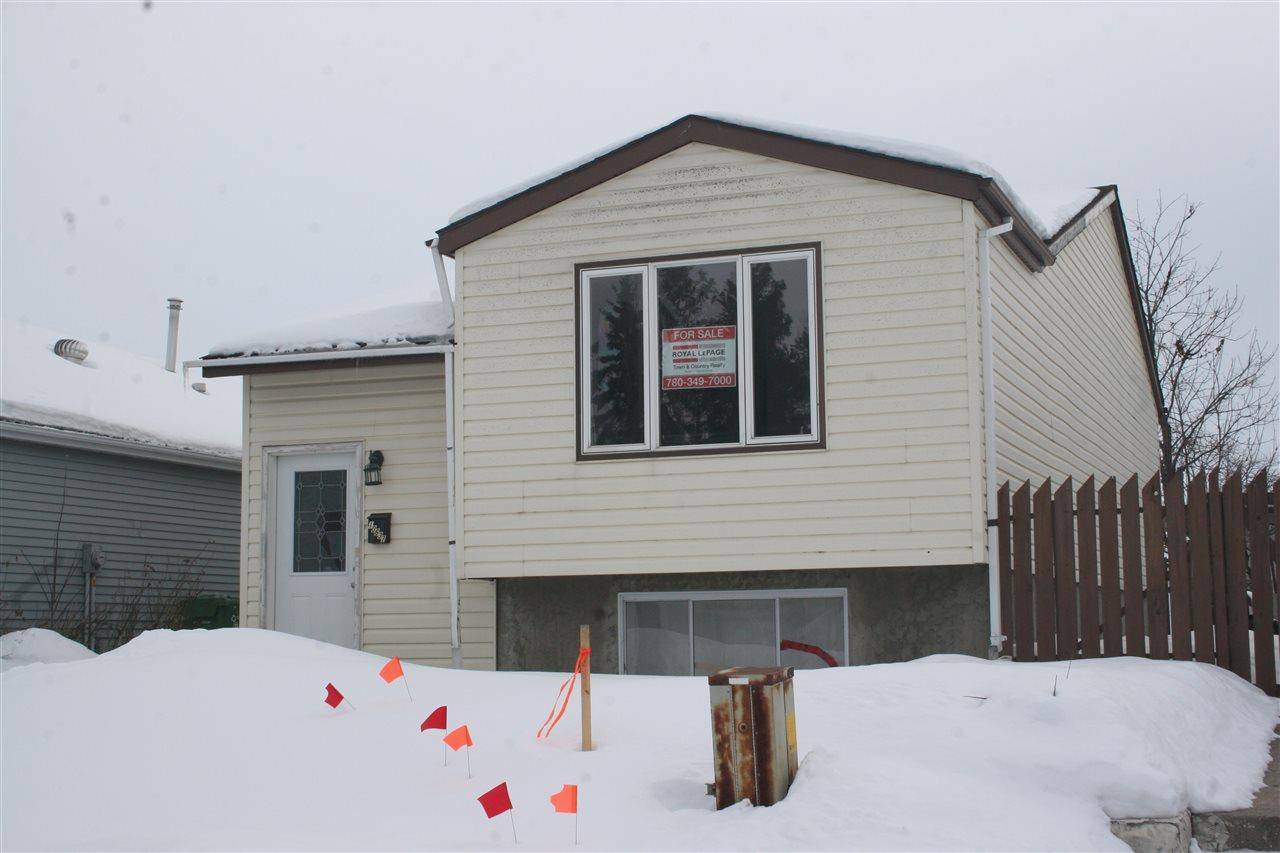 House for sale at 10637 110 St Westlock Alberta - MLS: E4189878