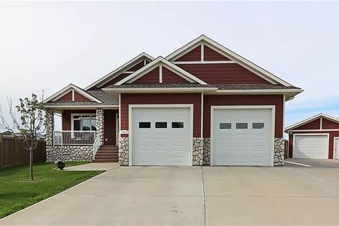 House for sale at 10637 154a Ave Grande Prairie, County Of Alberta - MLS: GP206249