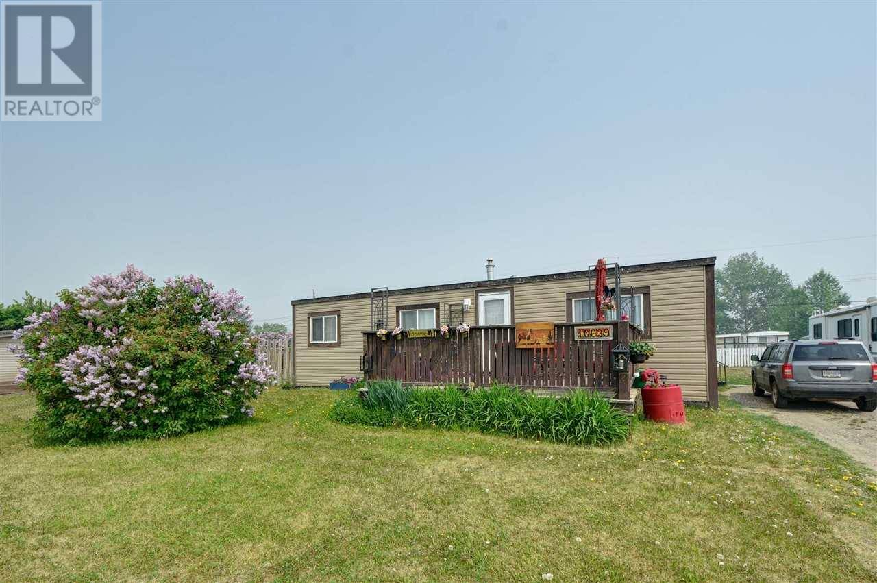 Residential property for sale at 10639 102 St Taylor British Columbia - MLS: R2393561