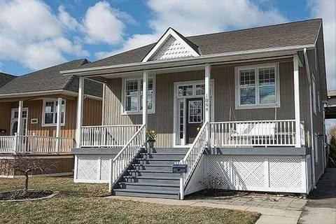 House for sale at 1064 Beach Blvd Hamilton Ontario - MLS: X4460716