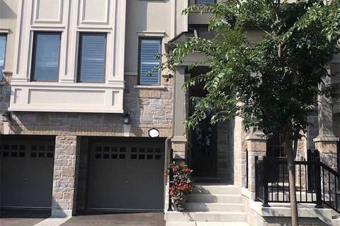 Townhouse for rent at 1064 Beachcomber Rd Mississauga Ontario - MLS: W4546649