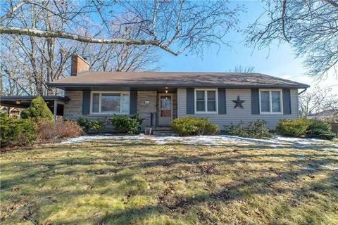 House for sale at 1064 Cedar Ave Burlington Ontario - MLS: W4453804