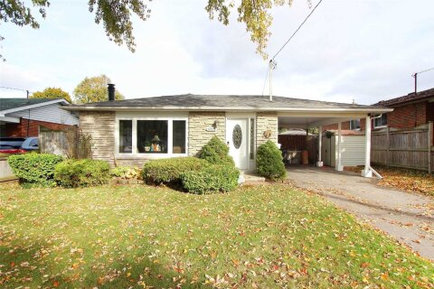 House for sale at 1064 Denise Dr Oshawa Ontario - MLS: E4985247
