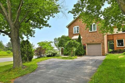 House for sale at 1064 Edgehill Pl Oakville Ontario - MLS: W4812564