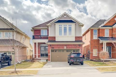 House for sale at 1064 Edward Bolton Cres Oshawa Ontario - MLS: E4724396
