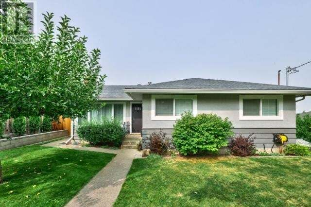 House for sale at 1064 Fraser St Kamloops British Columbia - MLS: 158598