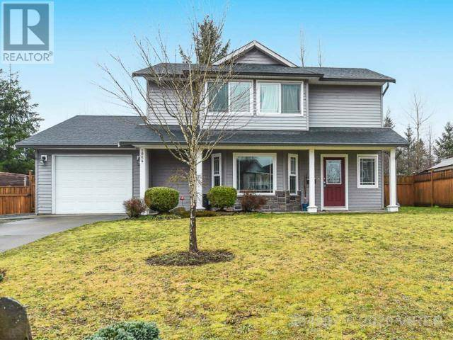 House for sale at 1064 Galloway Cres Courtenay British Columbia - MLS: 464997