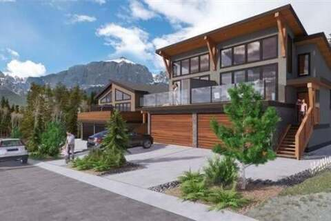 Townhouse for sale at 1064 Lawrence Grassi Rdge Canmore Alberta - MLS: C4305585