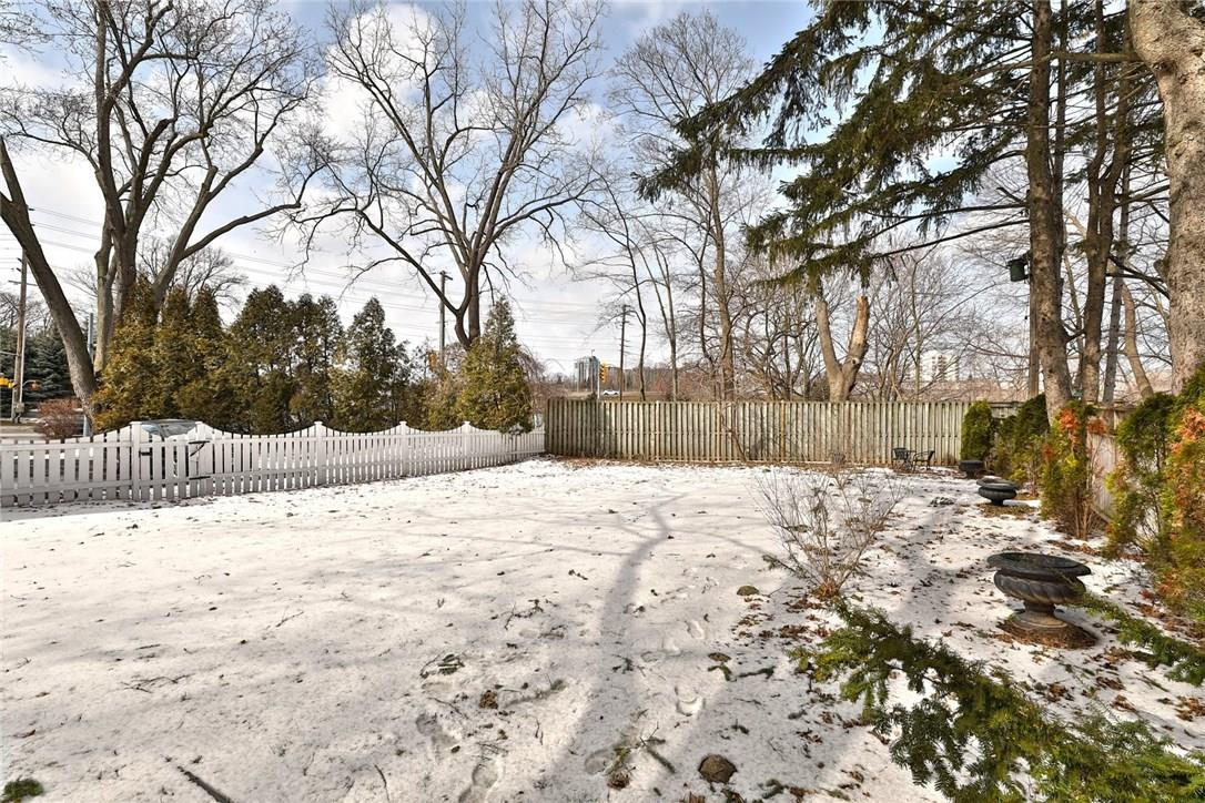For Sale: 1064 Mohawk Road, Burlington, ON Home for $599,000. See 7 photos!