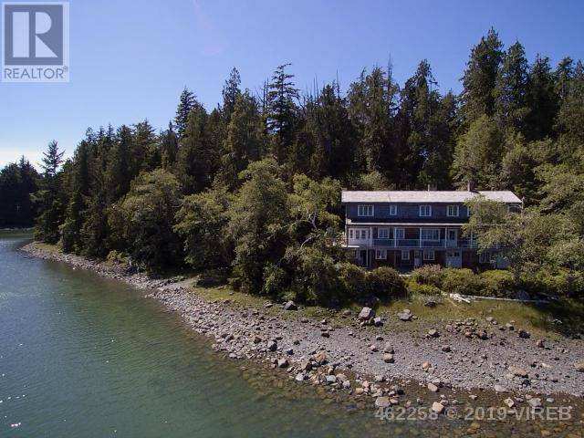 House for sale at 1064 Pacific Rim Hy Tofino British Columbia - MLS: 462258