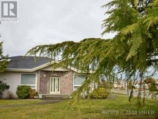 House for sale at 1064 Roberton Blvd Parksville British Columbia - MLS: 467378