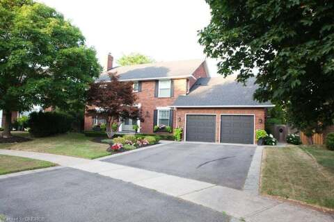 House for sale at 1064 Rockcliffe Ct Oakville Ontario - MLS: 40011417