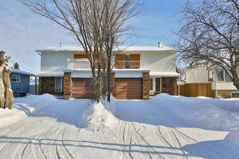 Townhouse for sale at 10641 80 St Nw Edmonton Alberta - MLS: E4146218