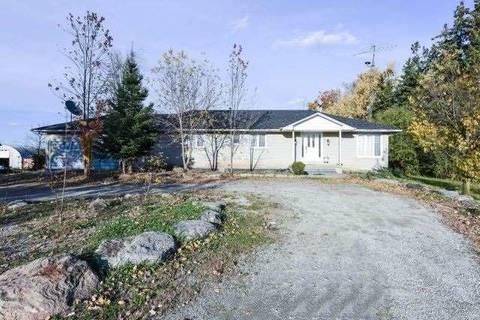 House for sale at 10641 Trafalgar Rd Halton Hills Ontario - MLS: W4692478