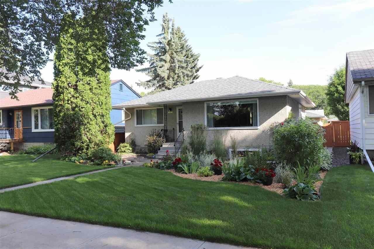 House for sale at 10642 64 Av NW Edmonton Alberta - MLS: E4209903