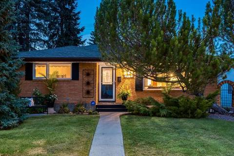 House for sale at 10644 Shillington Cres Southwest Calgary Alberta - MLS: C4236380