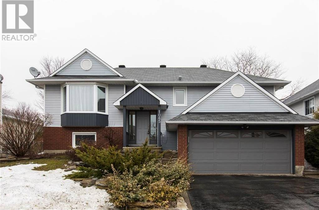 House for sale at 1065 Belvedere Ave Rockland Ontario - MLS: 1187804
