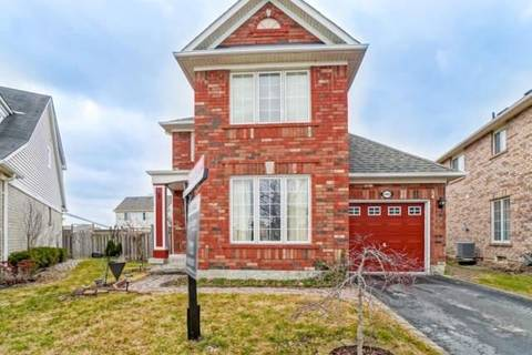 House for sale at 1065 Bowring Cres Milton Ontario - MLS: W4726070