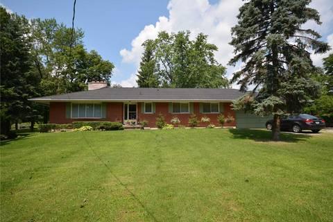 Home for sale at 1065 Burnhamthorpe Rd Oakville Ontario - MLS: W4532548