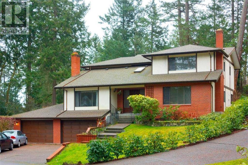 House for sale at 1065 Gatewood Ct Victoria British Columbia - MLS: 420514