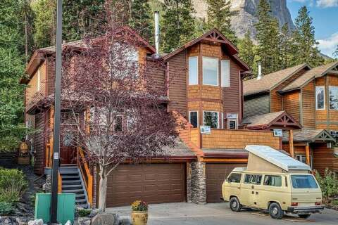 Townhouse for sale at 1065 Lawrence Grassi Rdge Canmore Alberta - MLS: A1036743