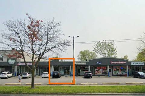 Commercial property for lease at 1065 Midland Ave Toronto Ontario - MLS: E4658786