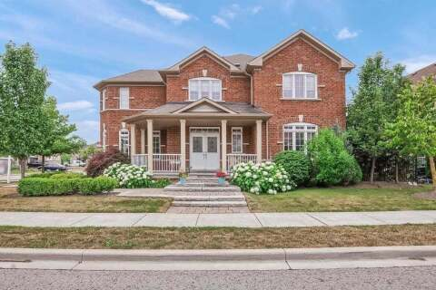 House for sale at 1065 Ralston Cres Newmarket Ontario - MLS: N4834926
